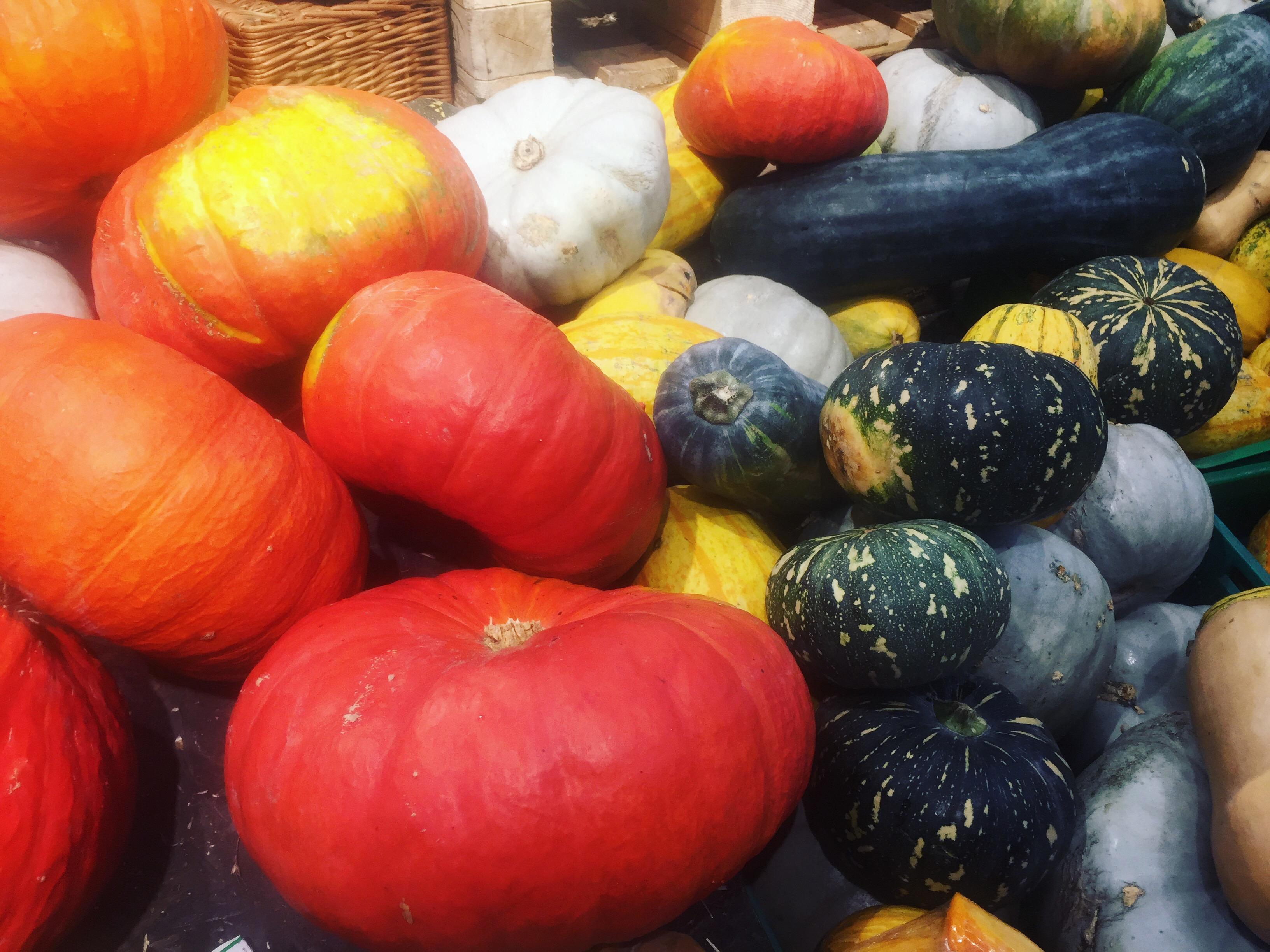sezonowo w październiku healthy tastes good