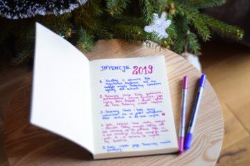 intencje noworoczne