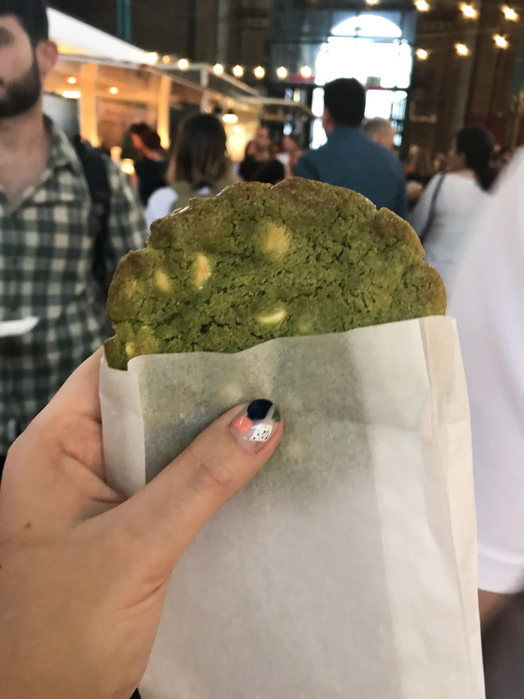 matcha-cookie