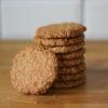 ciasteczka owsiane bez glutenu